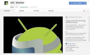 Arc-Welder-Add-to-Chrome-for-showbox