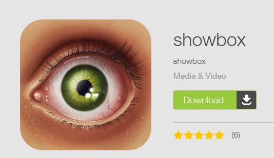 showbox apkpure ios